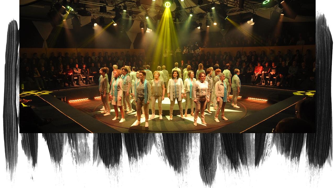 Mooi Muziekproject: Miracles & Wonders